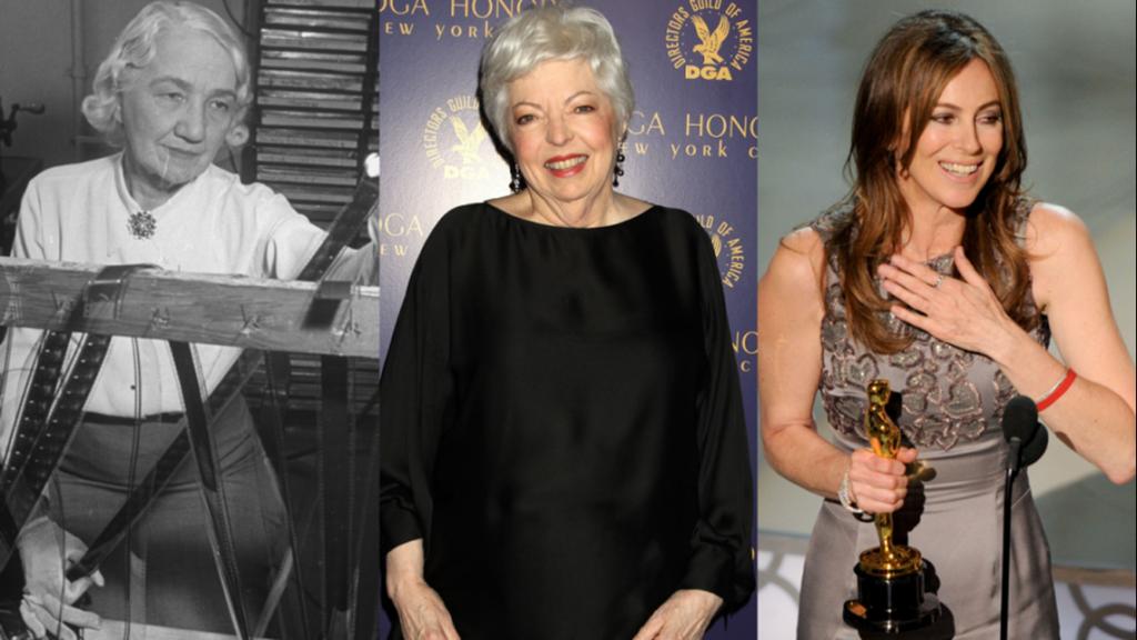 Dari Nominasi Oscar Hingga Peran Utama: Masalah Mengenai Pembuat Film Wanita Asia Akhirnya 'Berhasil'
