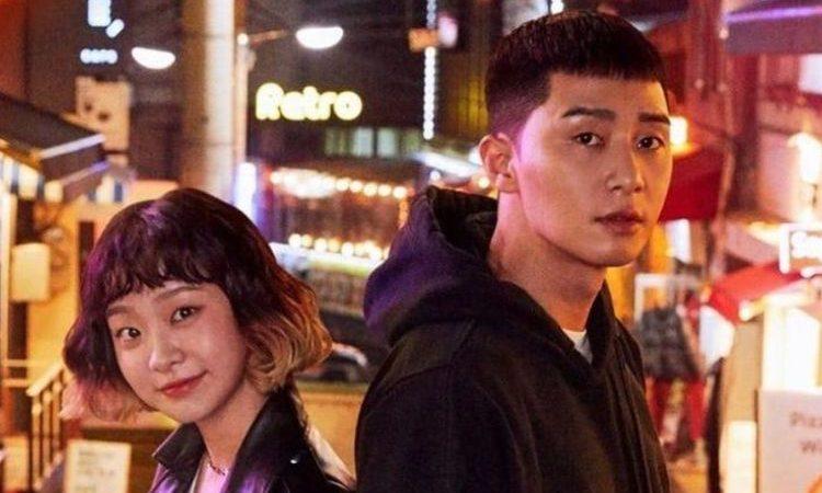 Drama Korea Terbaik di Netflix Bagian 1