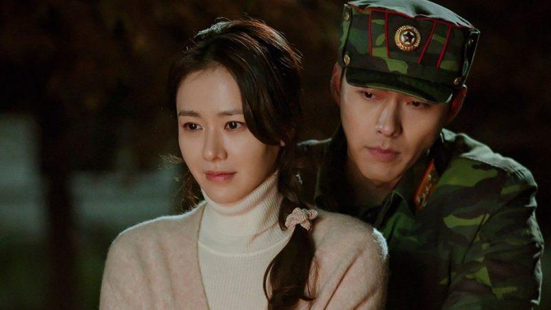 Drama Korea Terbaik di Netflix Bagian 2