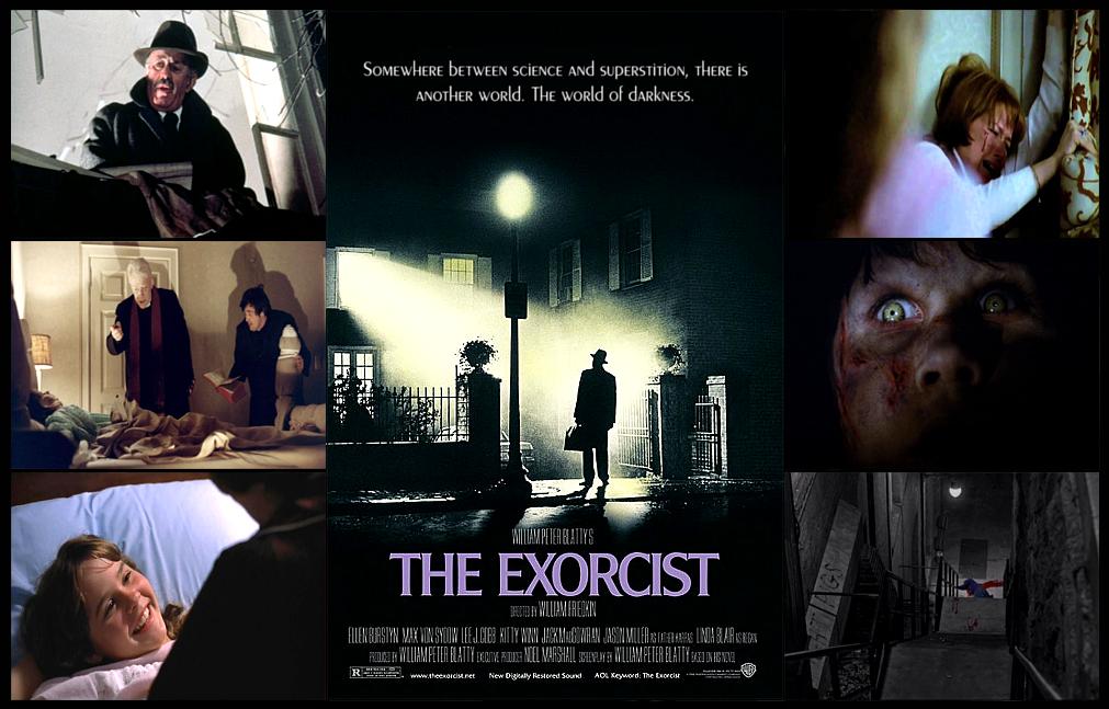 Film Horror Menakutkan