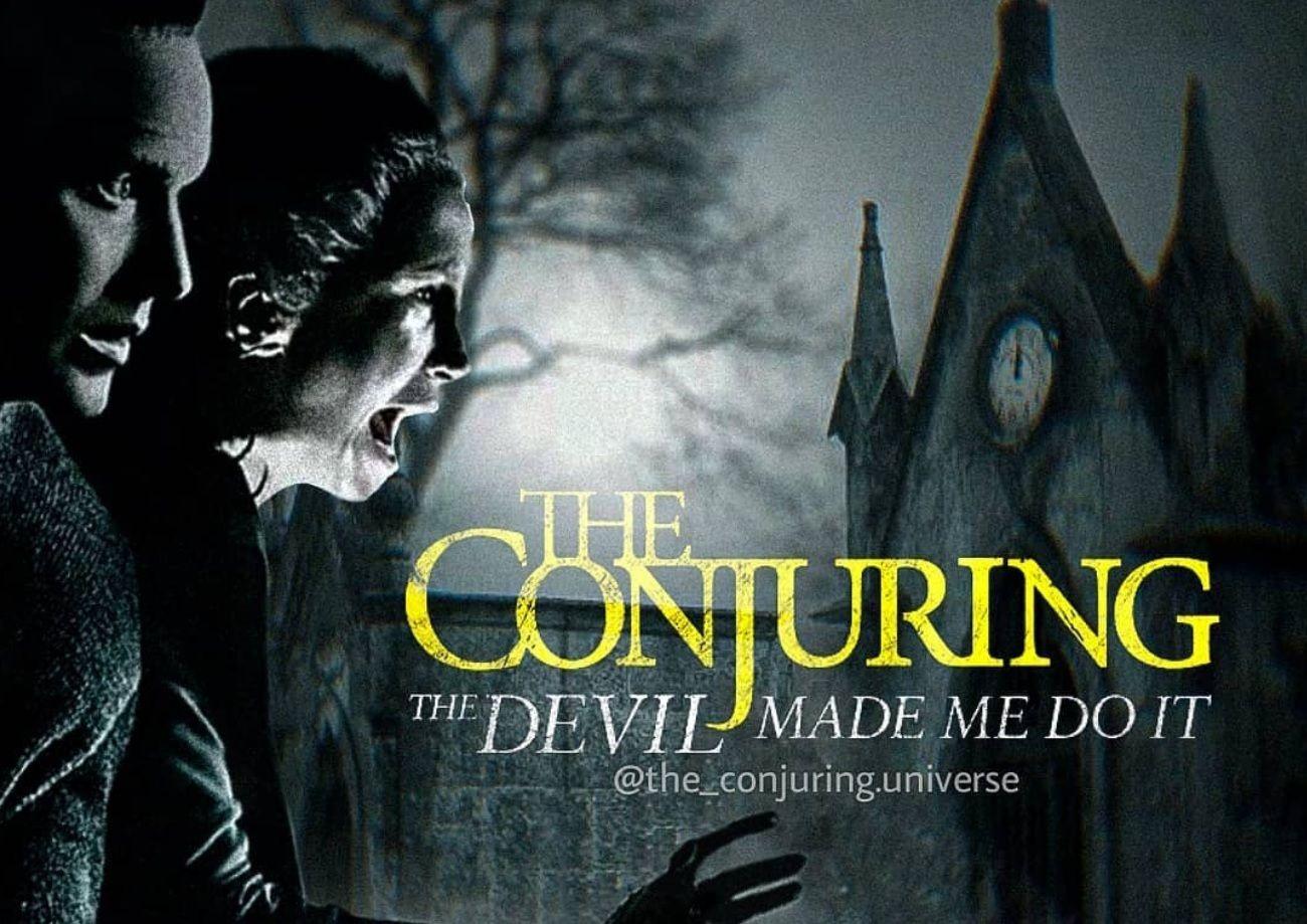 Kisah Nyata Yang Menginspirasi 'The Conjuring 3' Bagian 2